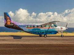 Big Island Air - Complete Island/Volcano Tour (Kona Airport)