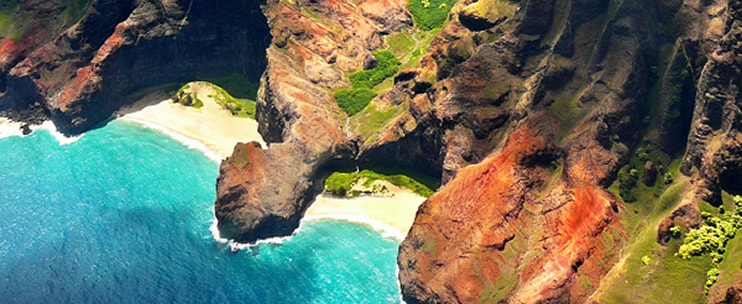 Discount coupons helicopter tours kauai