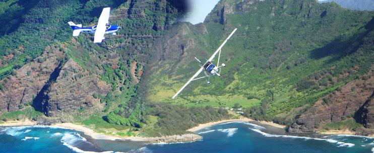 Air Ventures Hawaii  Private Kauai Air Tour  Hawaii Discount