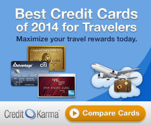 Best Travel Credit Card Deals