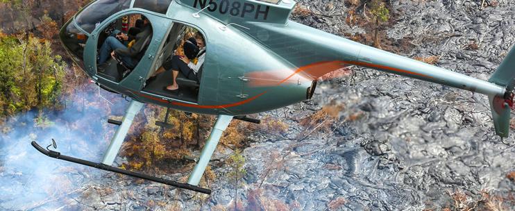 Paradise Helicopters - Doors Off Lava \u0026 Rainforest Adventure (Hilo Airport) - Hawaii Discount & Paradise Helicopters - Doors Off Lava \u0026 Rainforest Adventure (Hilo ...