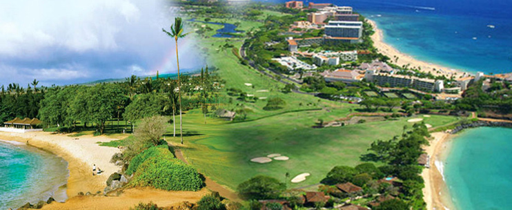 kaanapali royal golf course hawaii discount