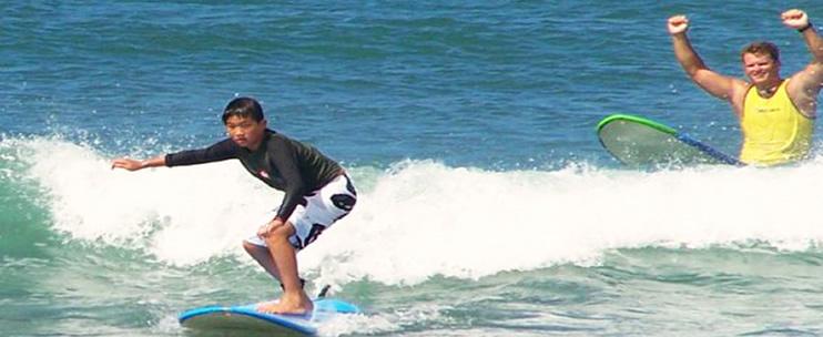 efffbaa98a Hawaiian Surf Adventures - Hawaii Discount