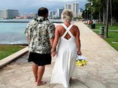 Popular Oahu Wedding Packages