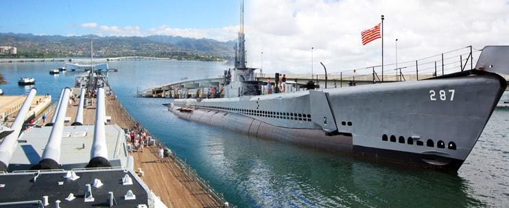 Pearl Harbor Tours >> Pearl Harbor Tours Visit Pearl Harbor From Waikiki
