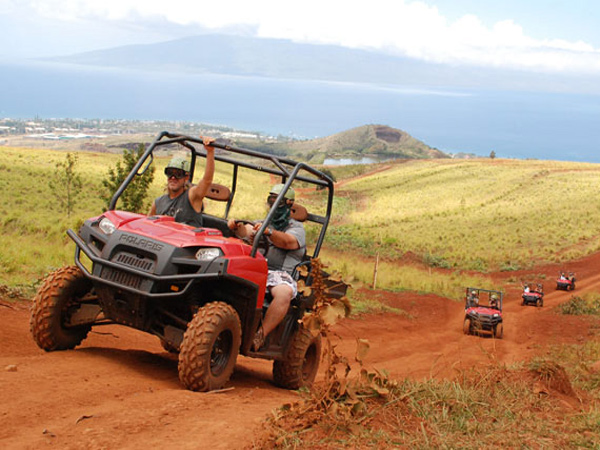 Atv Adventures Big Island Hawaii