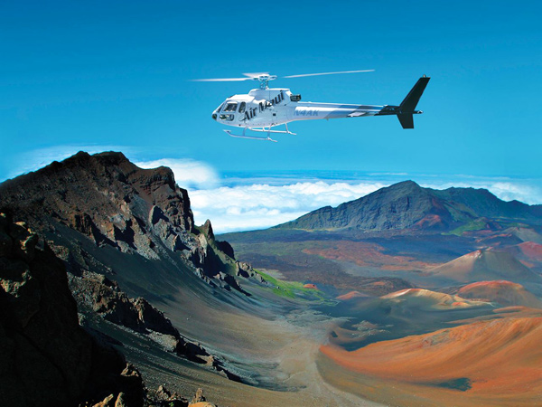 Maui Helicopter Tours  Hawaii Discount