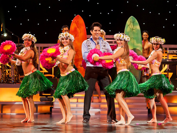 Las Vegas Excursions >> Rock-A-Hula by Legends in Concert Waikiki - Hawaii Discount
