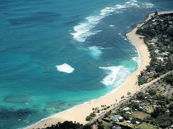 Oahu North Shore Helicopter Tours