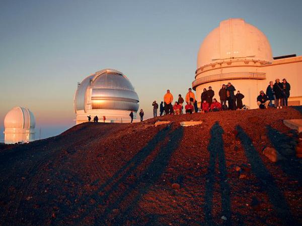 Hawaii Forest Amp Trail Mauna Kea Summit Amp Stars Adventure