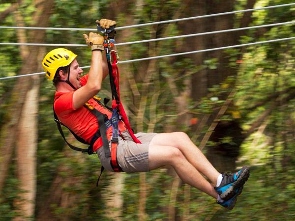 & Kohala Zipline - Kohala Canopy Tour - Hawaii Discount