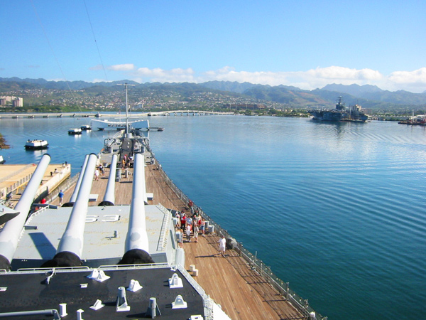 Pearl Harbor Tours >> Pearl Harbor Tours Visit Pearl Harbor From Waikiki