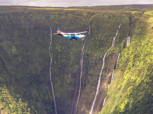 Big Island Air Complete Island Volcano Tour From Kona