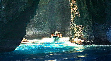 Captain Andy S 3 Hour Na Pali Sightseeing Raft Adventure