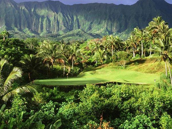 Royal Hawaiian Golf Club - Hawaii Discount