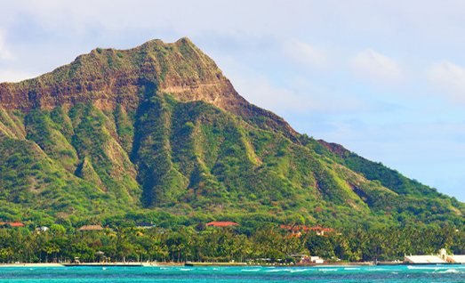 Image result for diamond head