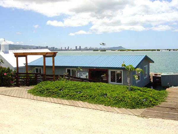 Hawaii Seaplane Tours