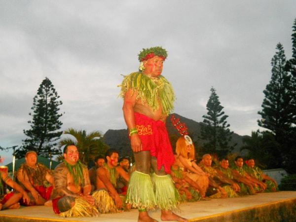 Oahu luau discount coupons