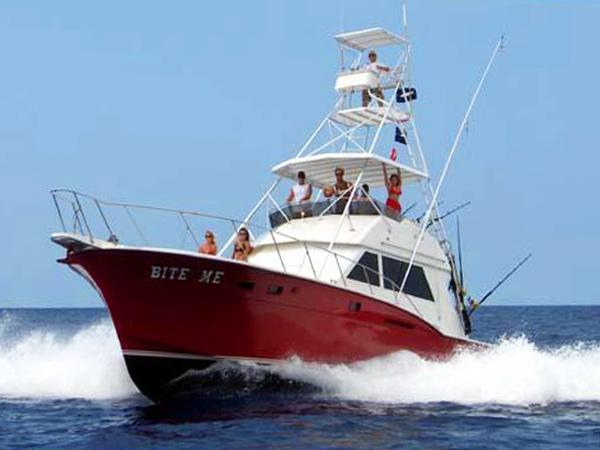 Big island of hawaii deep sea fishing tours hawaii discount for Deep sea fishing hawaii