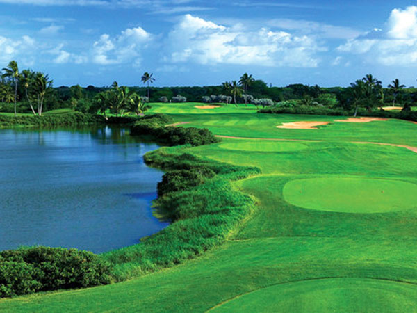 Hawaii Big Island Best Golf Courses