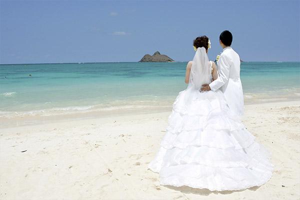 Beach Wedding Ceremony Oahu: Oahu Wedding Packages