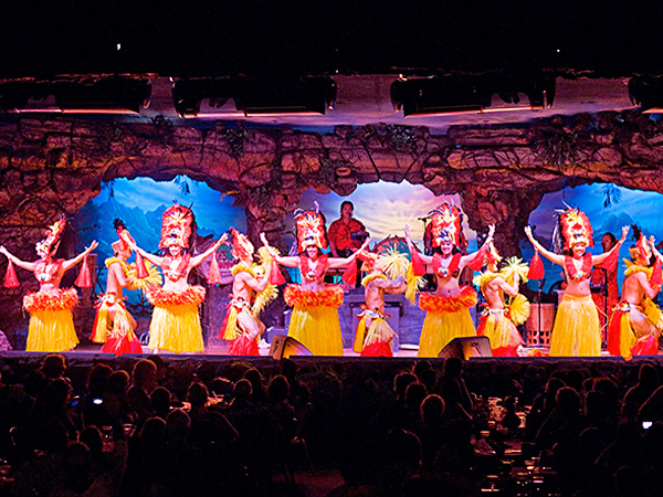 Drums Of The Pacific Luau Hawaii Discount