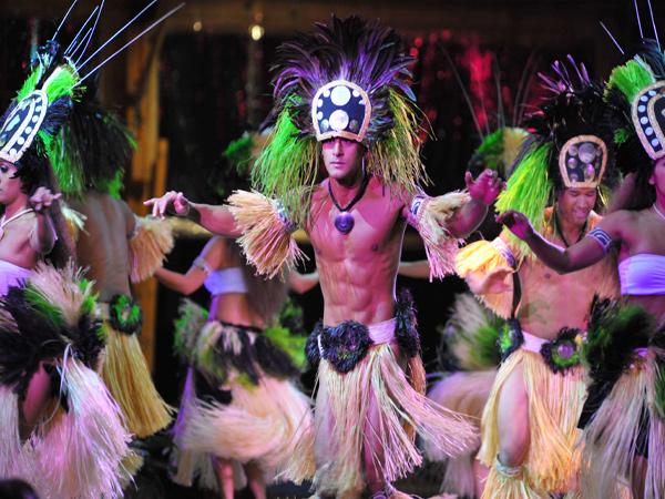 Best Luau In Kona Big Island