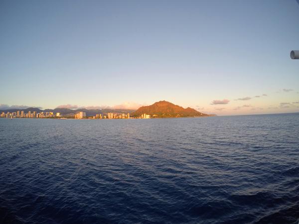 Navatek - Sunset Buffet Dinner Cruise - Hawaii Discount