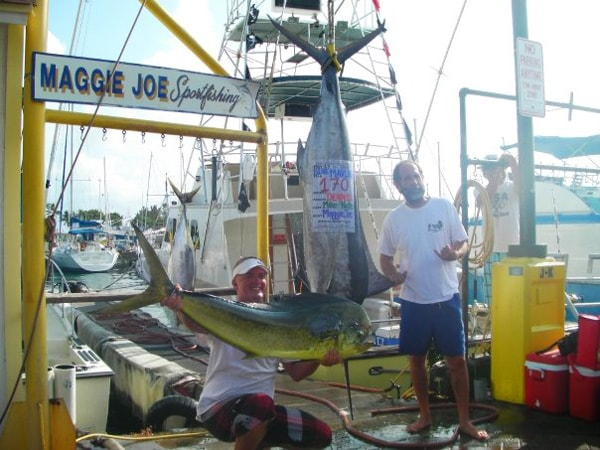 Inter island sportfishing maggie joe hawaii discount for Honolulu fishing charters
