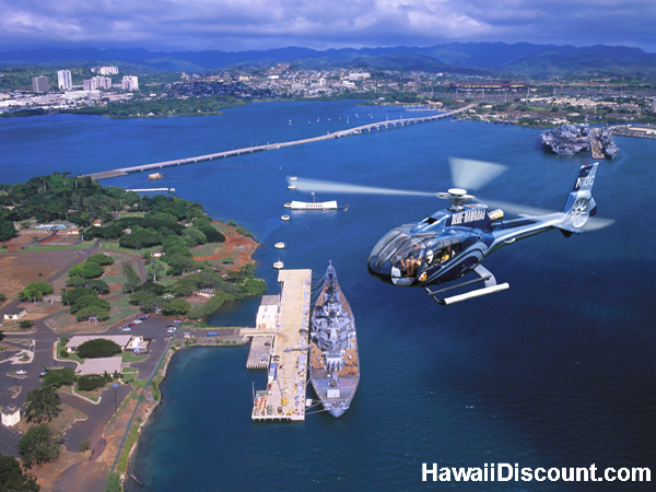 Hawaii Helicopter Tours  Hawaii Discount