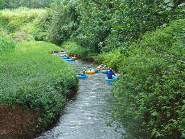 Kauai Tubing | Kauai Backcountry Adventures - Hawaii Discount