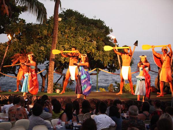 Group Discount Resort Hawaii Big Island