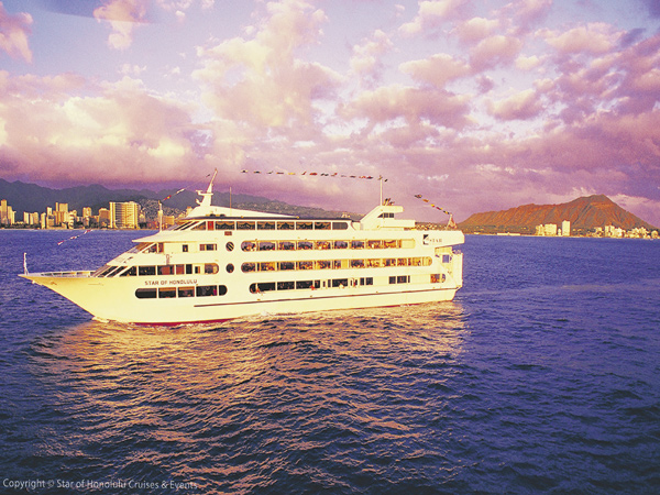 Star Of Honolulu Pacific Star Sunset Dinner Amp Show Hawaii Discount