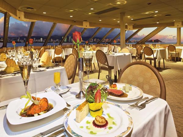 Five Star Dinner Cruise