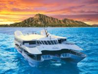Navatek - New Year's Eve Cruise - Hawaii Discount