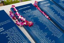 Pearl Harbor Arizona Memorial & Punchbowl Tour (2B)