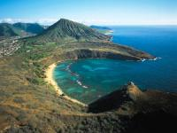 Makani Kai Helicopters - Pali Makani Flight - Hawaii Discount