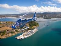 Blue Hawaiian Helicopters - Pali Makani Flight - Hawaii Discount