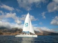 Pacific Whale Foundation - Ocean Spirit Honolua Bay Snorkel Sail - Hawaii Discount
