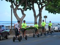Segway Maui - Early Bird Tour - Hawaii Discount