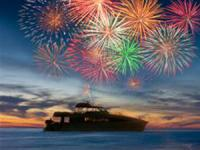 Pacific Whale Foundation - New Year's Eve Cocktail Cruise - Hawaii Discount
