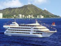 Star of Honolulu - Easter Champagne and Taste of Hawaii Lunch Cruise