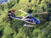 Sunshine Helicopters - Hana / Haleakala Helicopter Tour (45 Min)