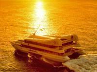 Hawaii Sunset Sailing