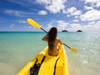 Kailua Beach Adventures - Kailua Kayak Rentals - Hawaii Discount