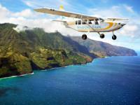 Wings Over Kauai - Grand Deluxe Flight - Hawaii Discount