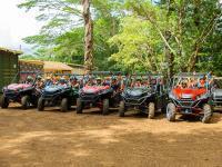 Kipu Ranch Adventures - 4x4 Jungle Waterfall Tour - Hawaii Discount