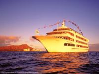 Star of Honolulu - New Year's Eve Admiral Dinner, Jazz & Fireworks - Hawaii Discount