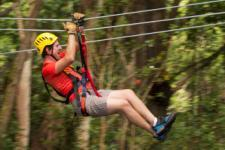 Hawaii Zip Line Tours