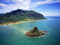 Makani Kai Helicopters - Ali'i Sacred Falls Flight - Hawaii Discount